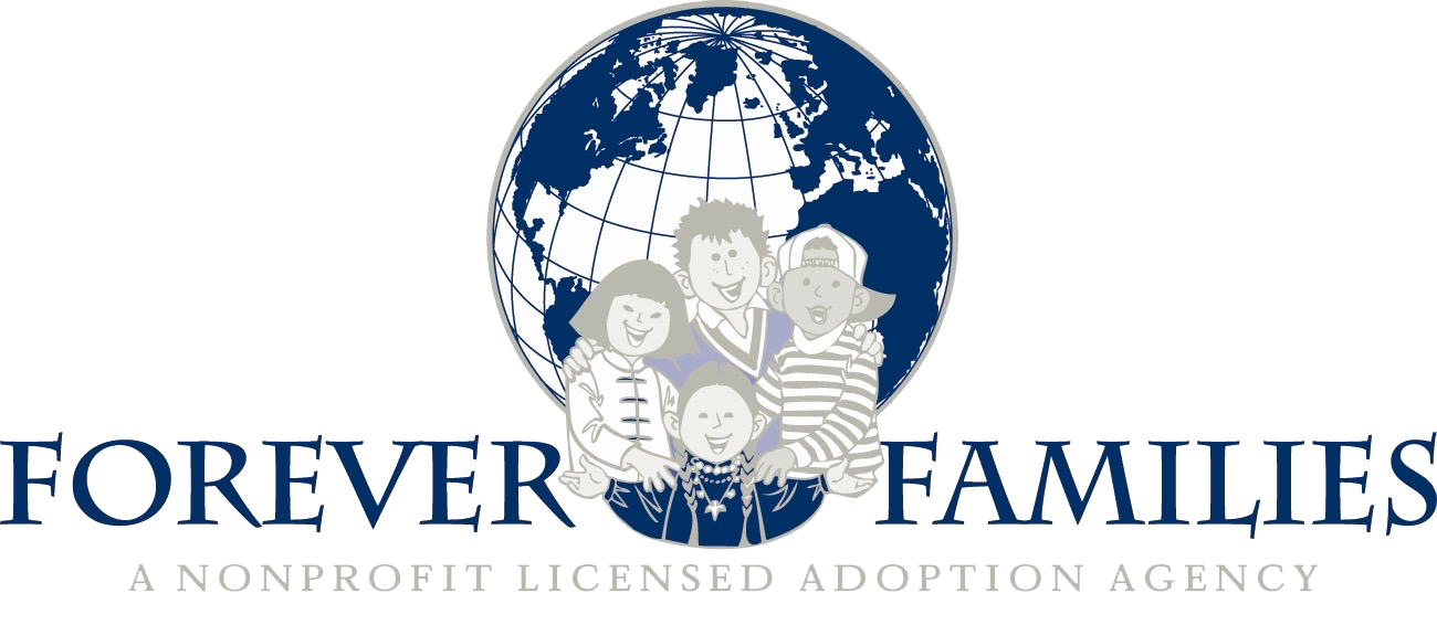 Forever Families  Logo